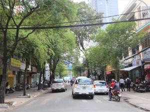 ベトナム・ホーチミンの1年の気候とベストシーズン