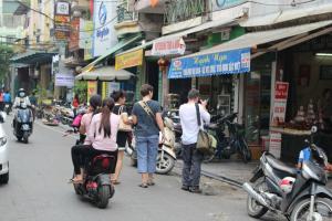 ベトナム人が考えるおすすめ観光エリア Top5