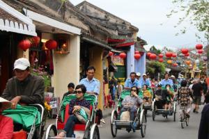 2017年のベトナムを見る
