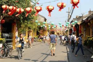 旧暦テト正月でおすすめのベトナム観光エリア
