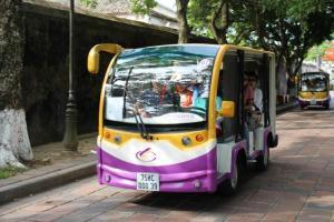 旅行者必見!ベトナム国内のさまざまな移動手段