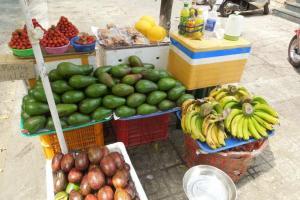ベトナム旅行で食べたい南国果物