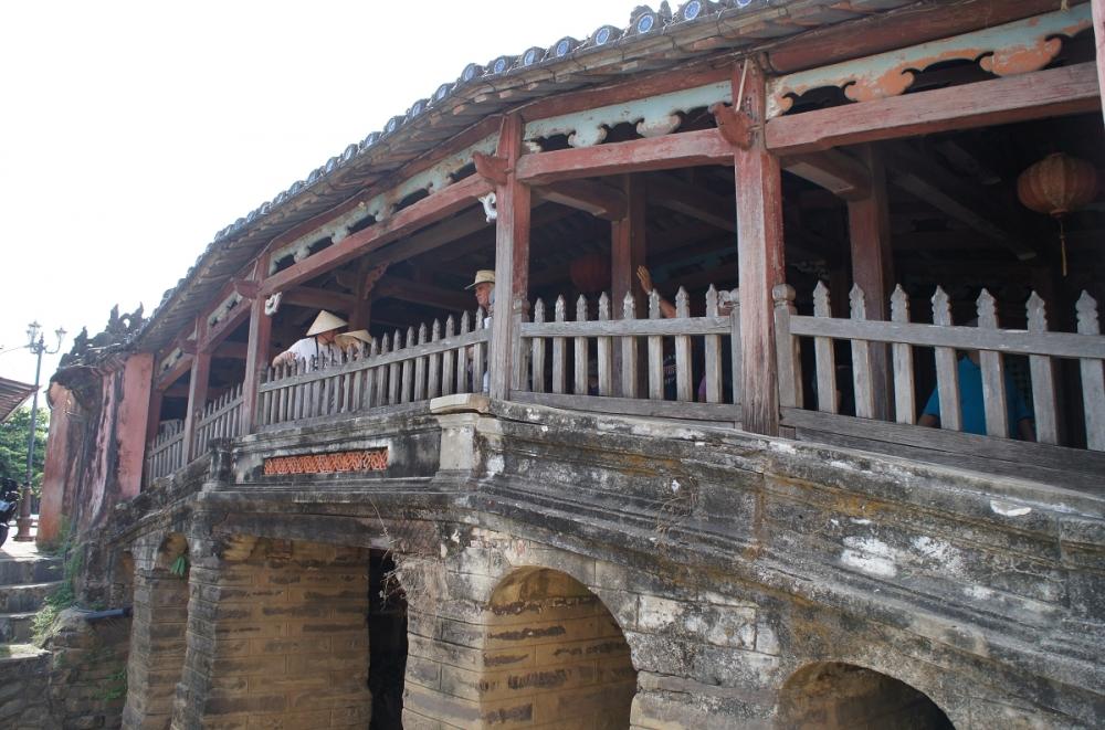 世界遺産古都ホイアンと世界遺産ミーソン遺跡観光