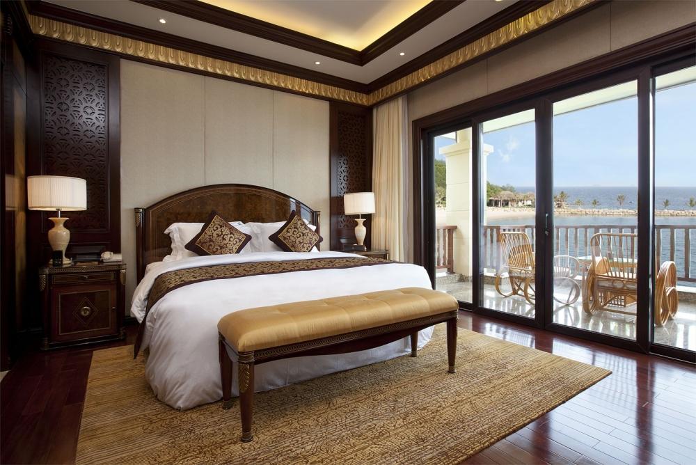 次も絶対このホテルにしたいです-1