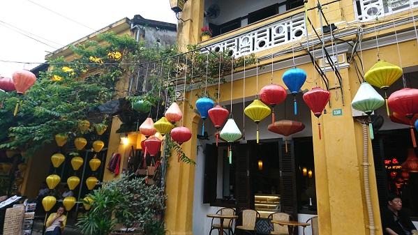 世界遺産古都ホイアン観光