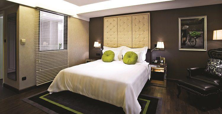 モーベンピック ホテル ハノイ プレミアムデラックス