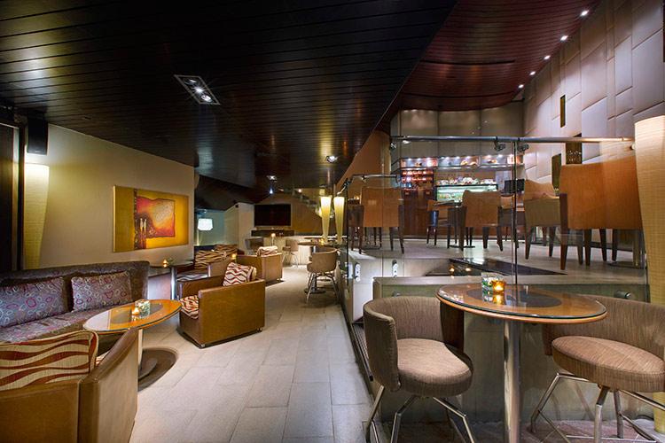 シェラトンサイゴンホテル&タワー レストラン