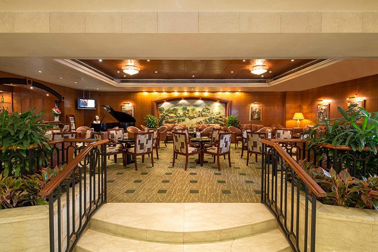 サイゴンプリンスホテル The Bar