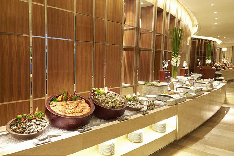ホテル ニッコー サイゴン イメージ5