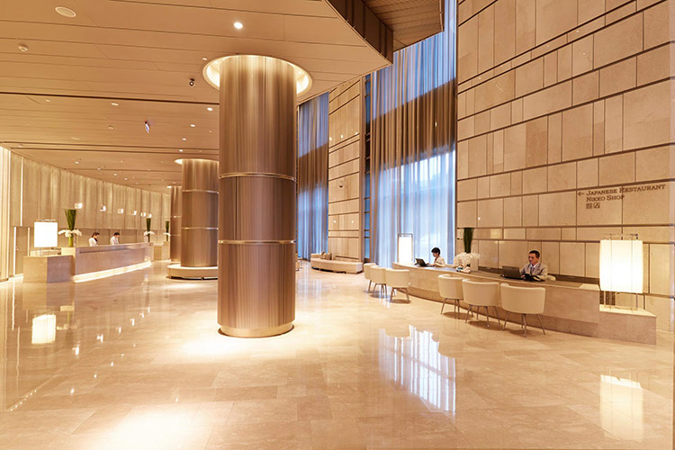 ホテル ニッコー サイゴン イメージ3